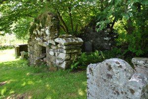Clachan Cemetery