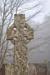 Kilmonivaig Graveyard, Spean Bridge (8)
