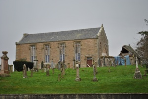 Petty graveyard, Inverness (6)