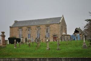 Petty graveyard, Inverness (6)