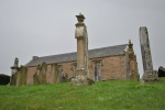 Petty graveyard, Inverness (7)