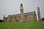 Petty graveyard, Inverness (7)