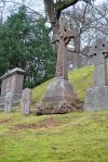 Tomnahurich graveyard, Inverness (11)