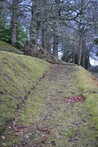 Tomnahurich graveyard, Inverness (12)