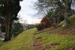 Tomnahurich graveyard, Inverness (13)