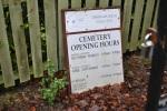 Tomnahurich graveyard, Inverness (3)