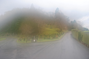 Tomnahurich graveyard, Inverness (5)
