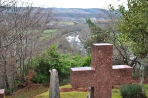 Tomnahurich graveyard, Inverness (88)