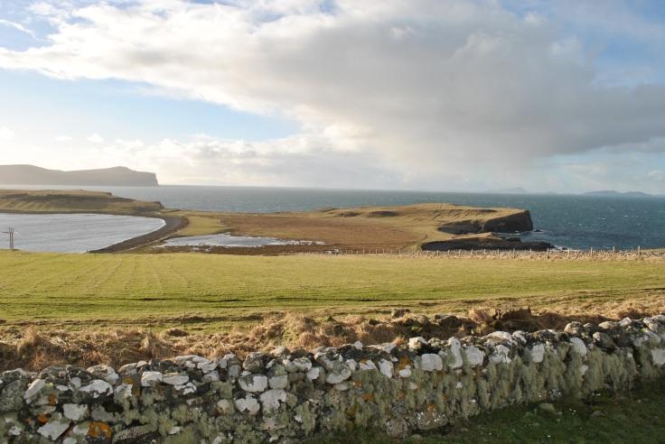 Ardmore Bay, Isle of Skye