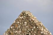 Trumpan Graveyard, Isle of Skye