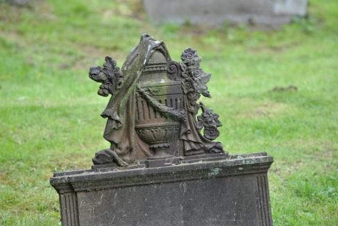 Balquhidder, Rob Roy's grave (22)
