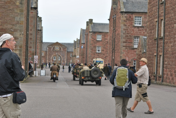 Celebration of the Centuries, Fort George (10)
