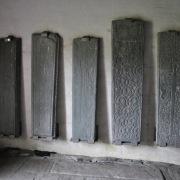 medieval slabs