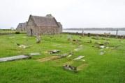 chapel of St OIdhran