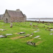 chapel of St OIdhran