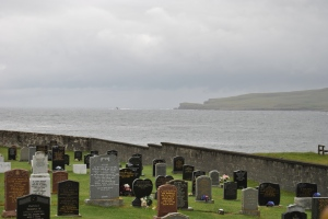 Scourie graveyard, Sutherland (2)