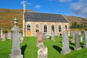 Applecross graveyard (15)