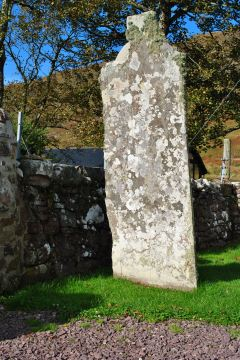 Applecross graveyard (7)