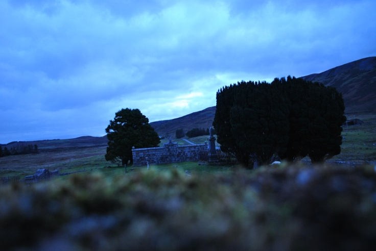Cill Chriosd, Broadford, Isle of Skye