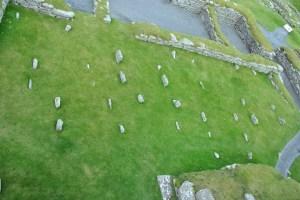 Jarlshof graves (2)