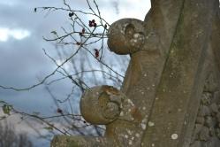 Kirkton graveyard, Lochalsh