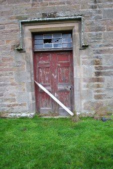 Petty graveyard, Inverness