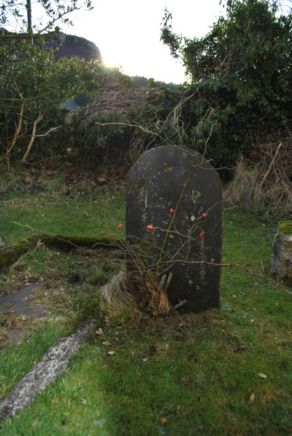 Plockton Burial Ground
