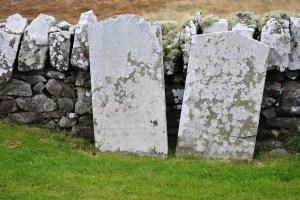 Quarff graveyard, Shetland (4)