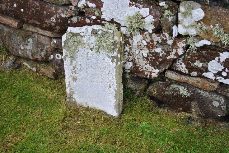 Quarff graveyard, Shetland (8)