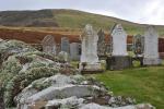 Quarff graveyard, Shetland (9)