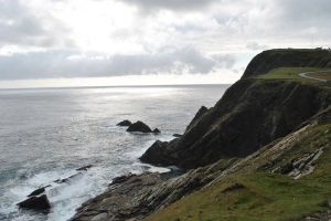 Sumburgh Point