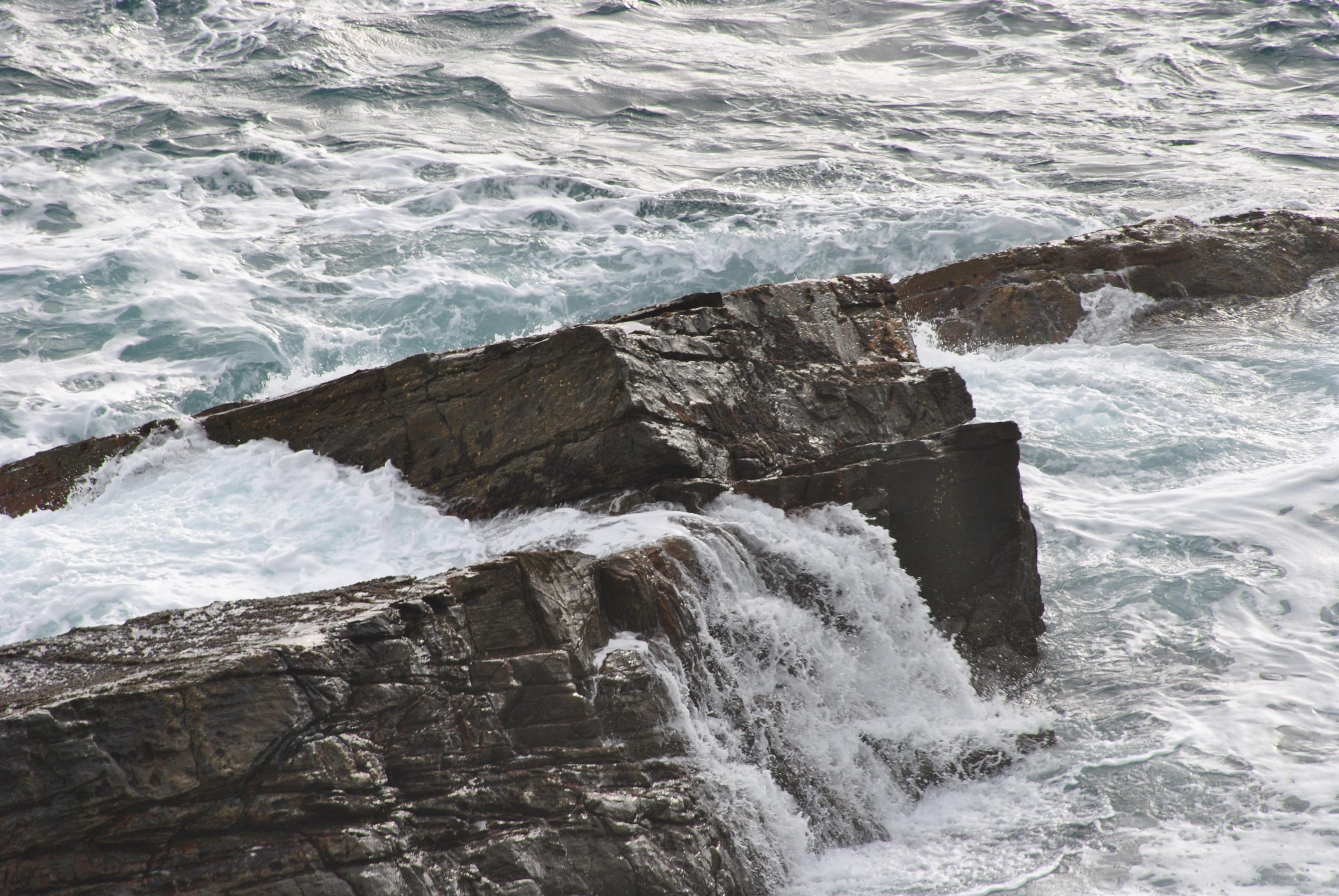 North Atlantic Seas Atlantic Meets The North