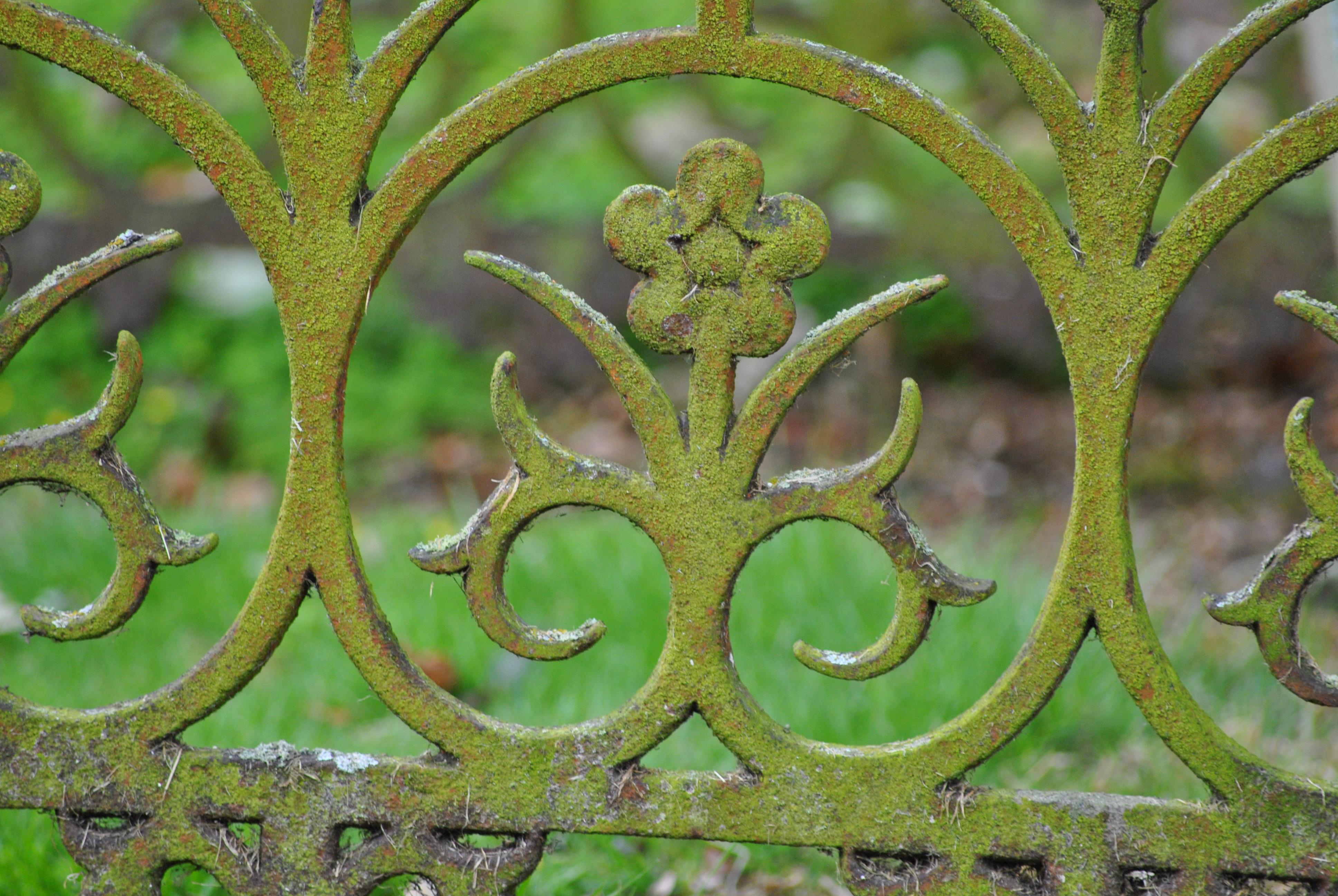 Tain old graveyard (11)