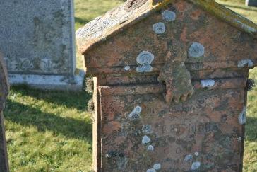 Levenwick graveyard (13)