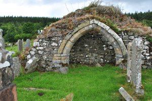 Cill Choluimchille, Lochaline, Morvern (23)