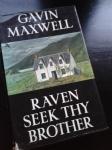 Gavin Maxwell (1)