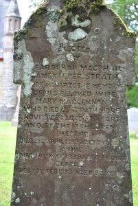 Struy old burial ground (13)