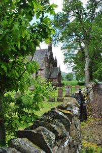 Struy old burial ground (2)
