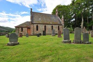 Struy old burial ground (7)