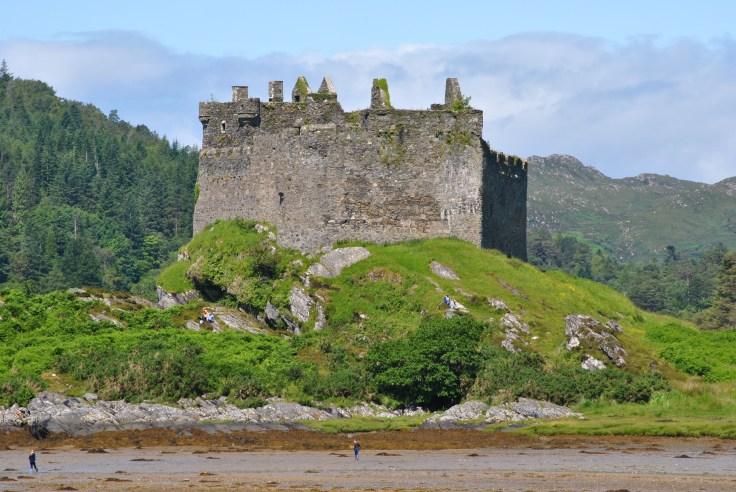 Castle Tioram (6)