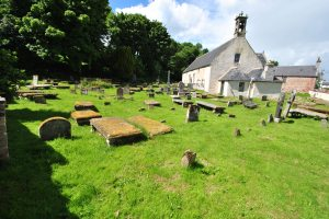 Cromarty Old Burial Ground (14)