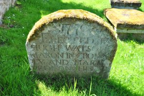 Cromarty Old Burial Ground (15)