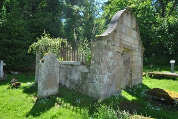 Cromarty Old Burial Ground (16)