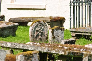 Cromarty Old Burial Ground (21)