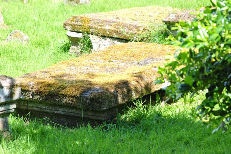 Cromarty Old Burial Ground (25)