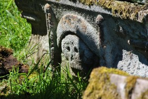 Cromarty Old Burial Ground (26)