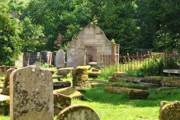 Cromarty Old Burial Ground (32)