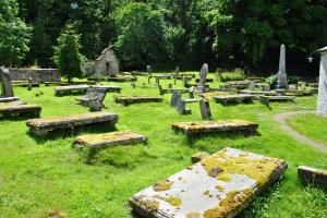 Cromarty Old Burial Ground (7)