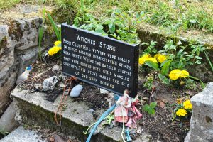 Witches Stones Forres (2)