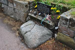Witches Stones Forres (3)